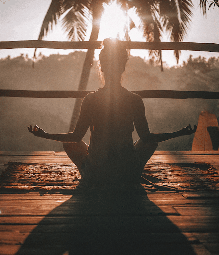 How to Host a Yoga Retreat